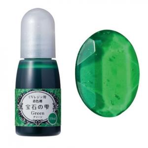 PADICO UV Pigment - Green 10ml
