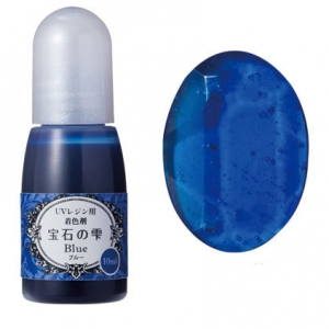 PADICO UV Pigment - Blue 10ml