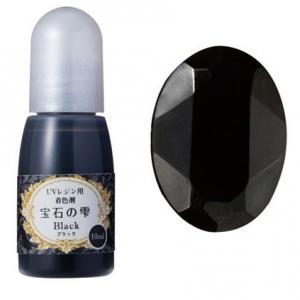 PADICO UV Pigment - Black 10ml